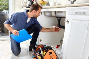 Plumbing Inspection In Saint Louis