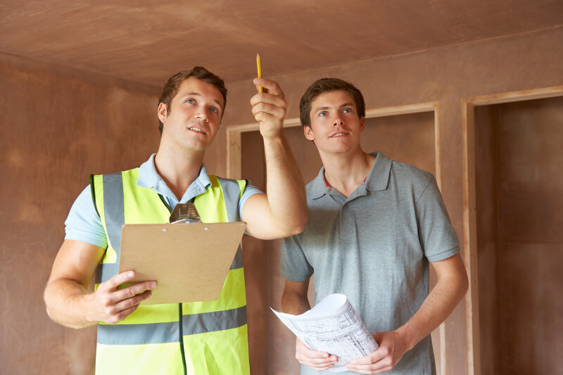 Fall Home Inspection St Louis