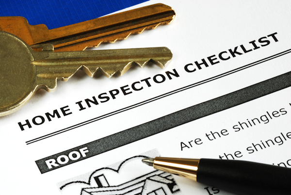 Home Inspection Checklist in St Louis