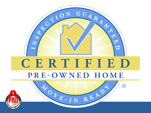 Certified Pre-Owned Home Inspection in St Louis