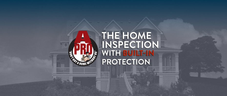 Exterior Home Inspection in St Louis