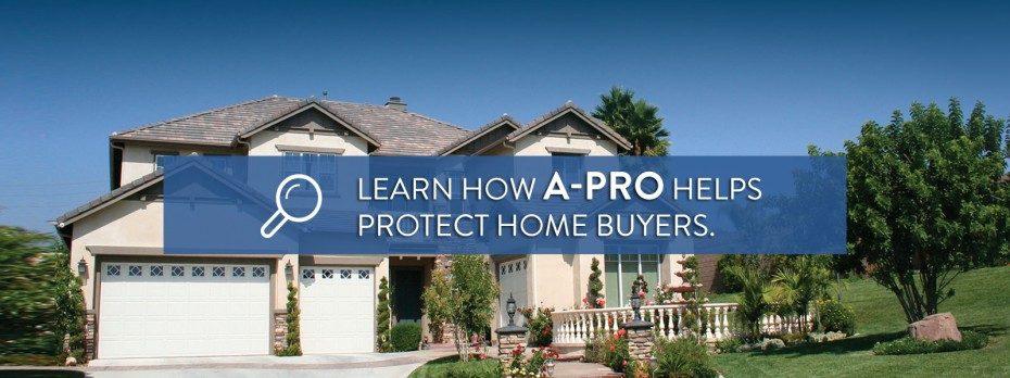 A-Pro Home Inspection St Louis